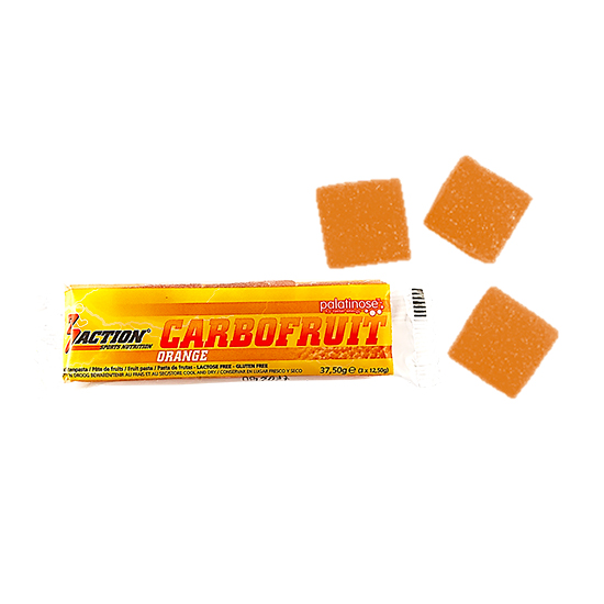 Carbofruit Orange
