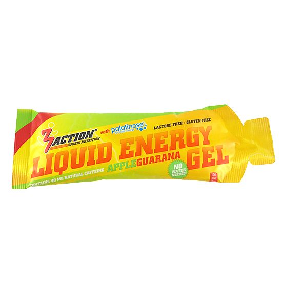 Liquid Energy Gel Apple