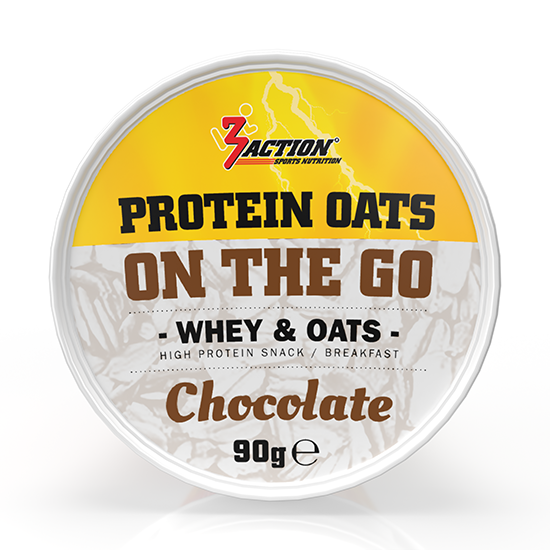 Protein Oats Chocolat