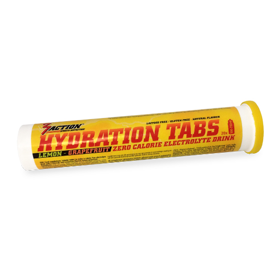 Hydration Tabs Citron