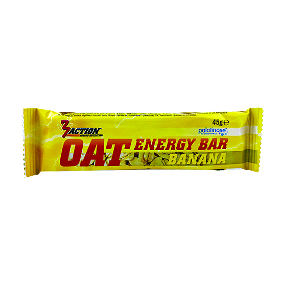 OAT Energy Bar Banana